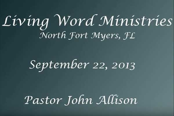 living word ministries sep 22