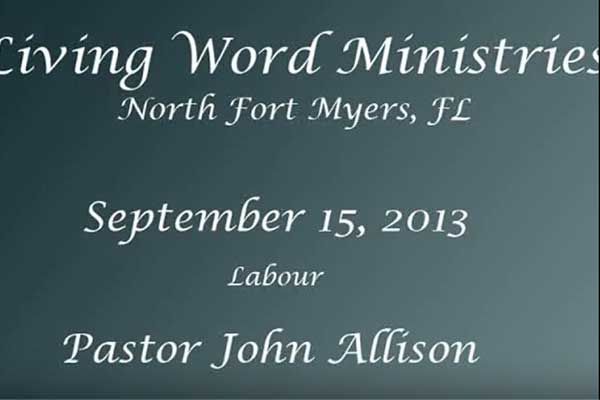 Living Word Ministry sep-15