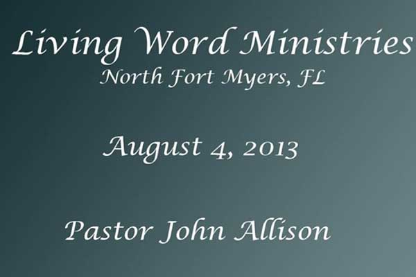 living word ministry aug4-2013