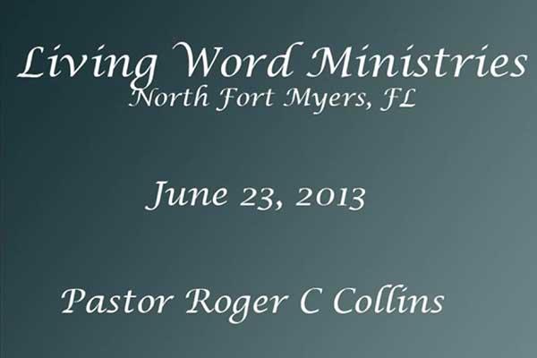 living word ministry june23-2013