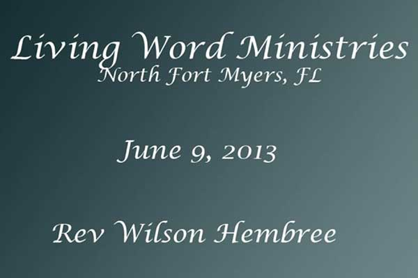 living word ministry june9-2013