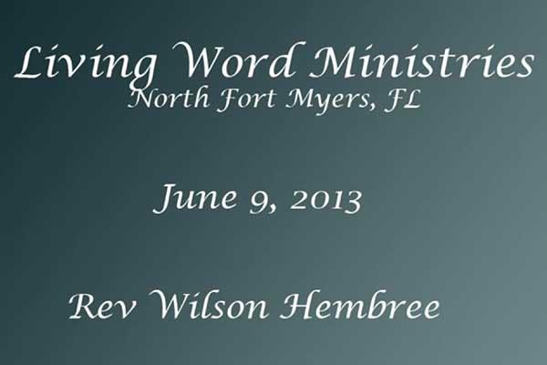 living word ministry june9-2013